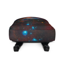 The Orion Nebula Backpack