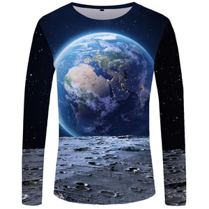(Best Seller) Earthrise Long Sleeve