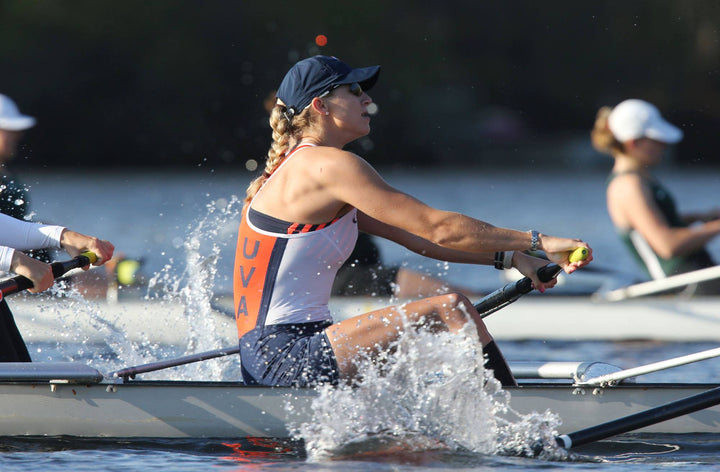 From Riding to Rowing: An Olympic Dream Stays Alive