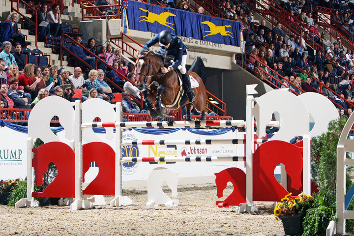 The Show of the Ages: the Pennsylvania National Horse Show
