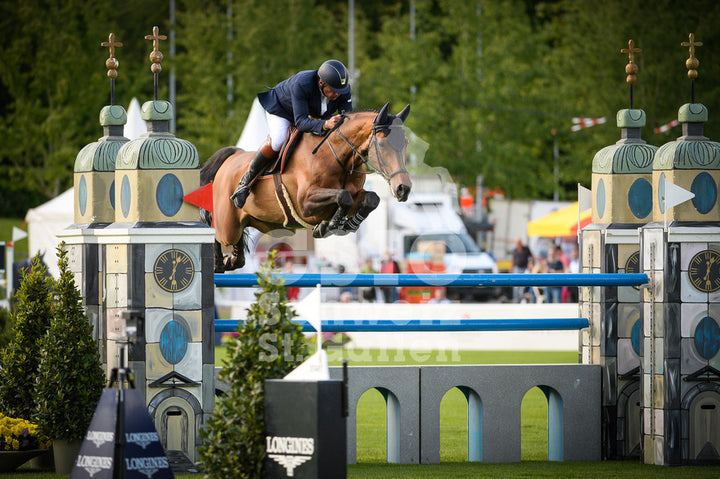 ph. CSIO St. Gallen