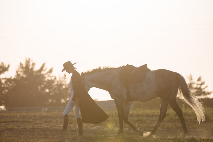 1ae2d31e66 Who are You? Your Equestrian Style, Uncovered. | NOËLLE FLOYD
