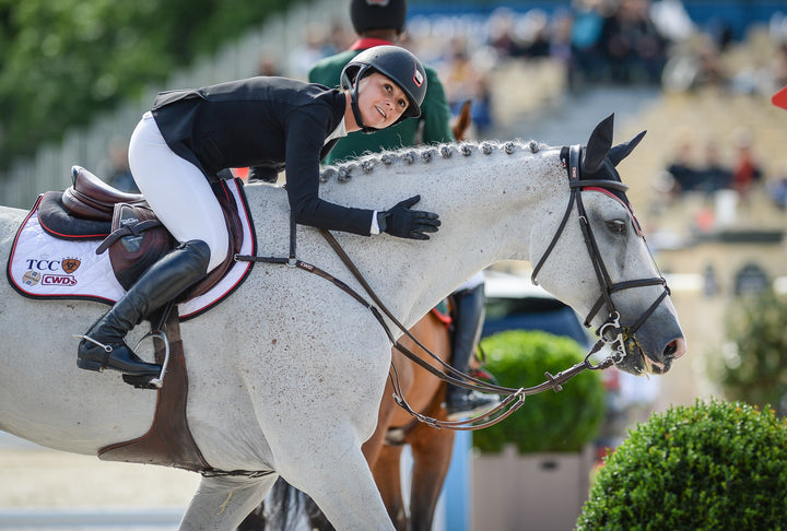 Everything You've Ever Wanted To Know About Georgina Bloomberg