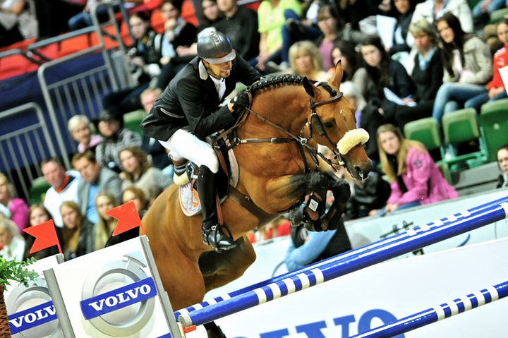 FEI Rolex World Cup Finals 2012:13 - Nayal
