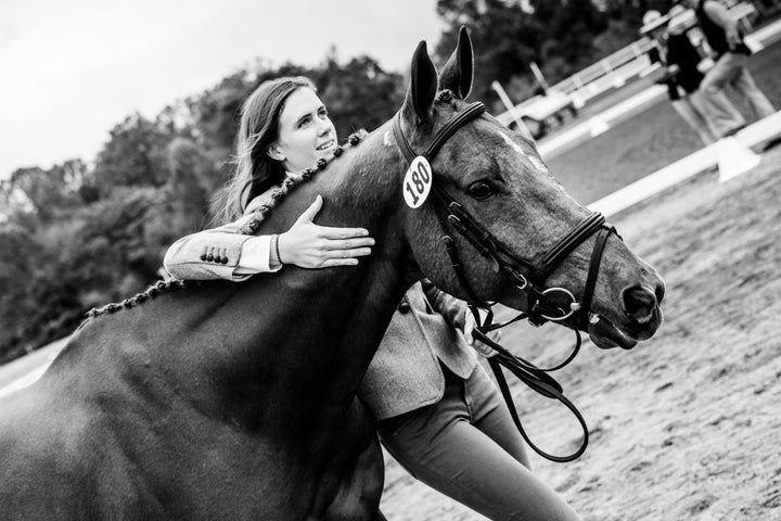 The Science of Self Care With Equestrian Wellness: The Rider's Handbook