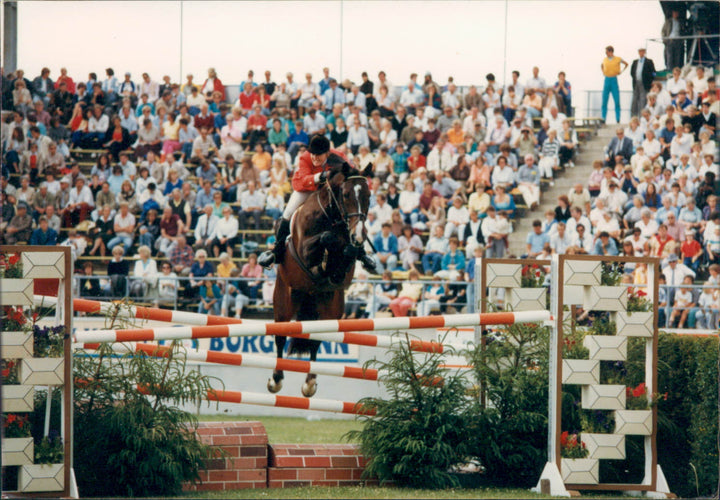 Why 1986 World Champion Gail Greenough Celebrates Simone Blum and Female Horsepower Post-WEG