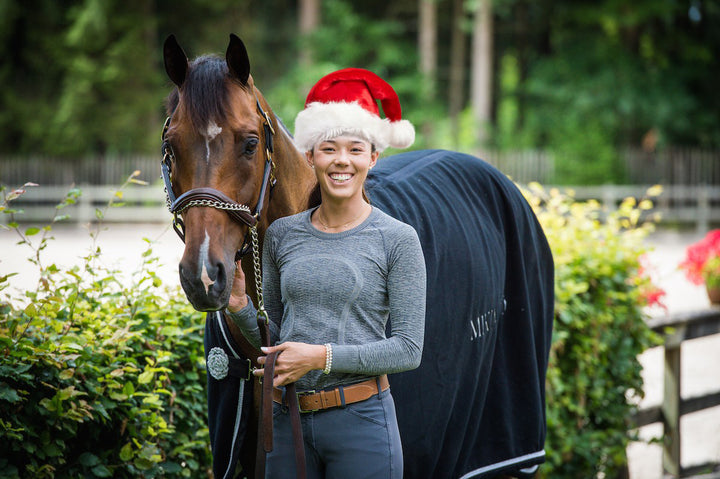 What 20 Top Equestrians Want For Christmas