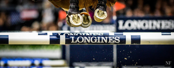 Complete CSI5* Horse & Rider List for Longines Masters of Los Angeles