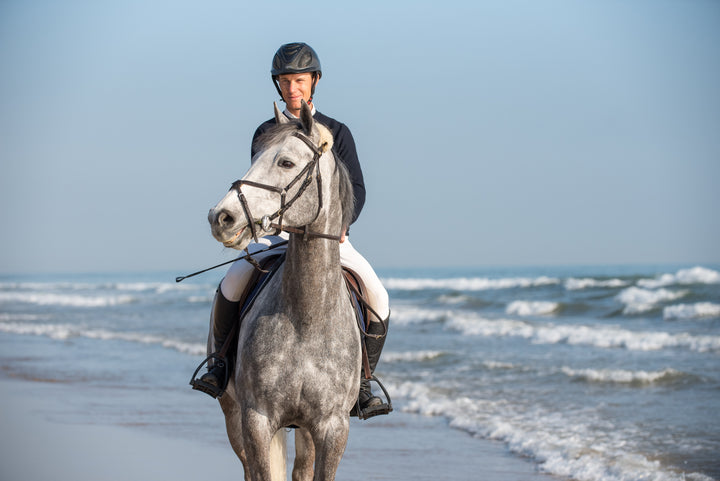 Beach, Ride, Relax, Repeat: A Day at MET Oliva With Alexander Zetterman
