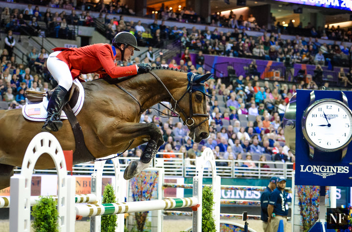 Start Your Engines: The First World Cup Qualifier in Western European League Kicks Off at Oslo CSI5*-W