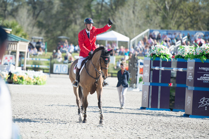 Ian Millar: How to Think Like an Anchor Rider, Even If You Aren't One