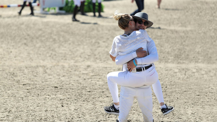 When Horses Have Her Heart but So Do You: The Male Survival Guide for Dating a Pro Rider