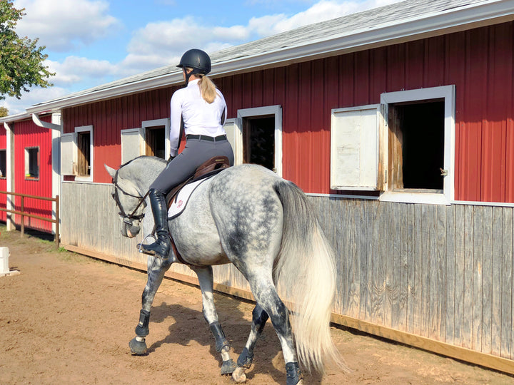 Life Beyond the Tailored Sportsman: How I Got Out of My Breeches Rut