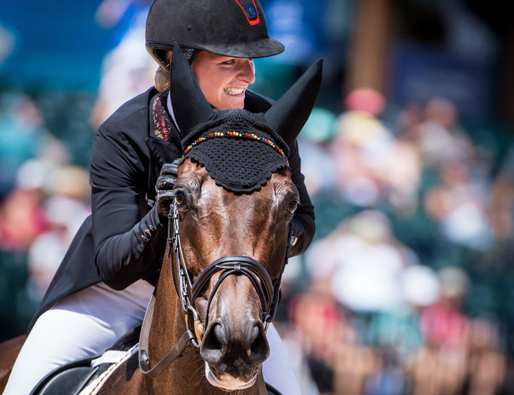 In A League Of Their Own: Germany Is Sweeping WEG 2018 With More Masterful Performances