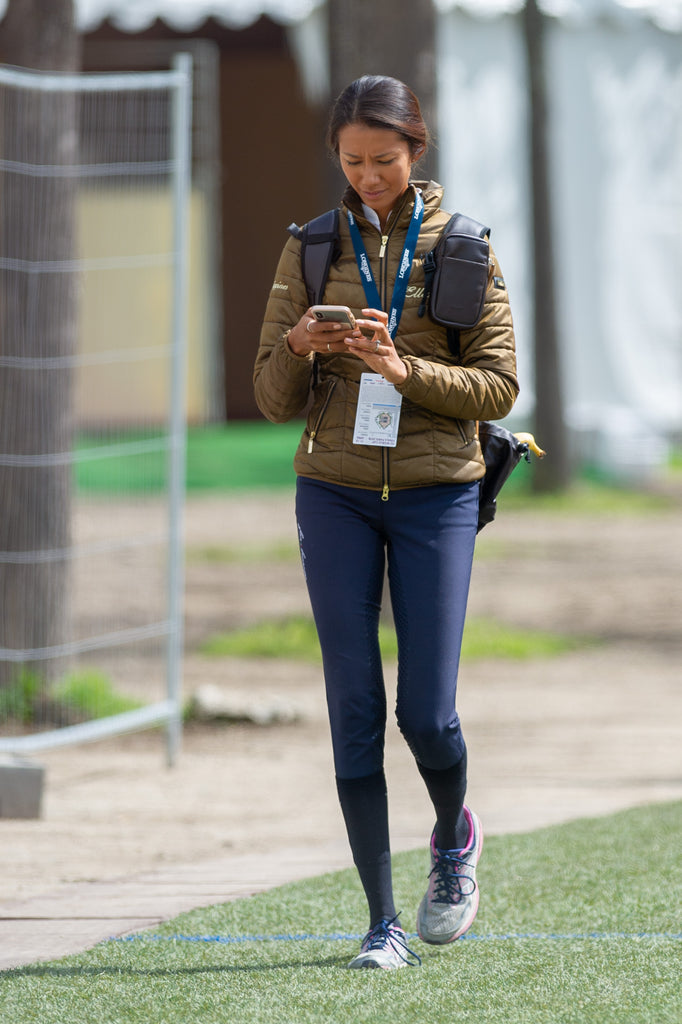 You Need These 5 Apps To Manage Your Equestrian Life, and