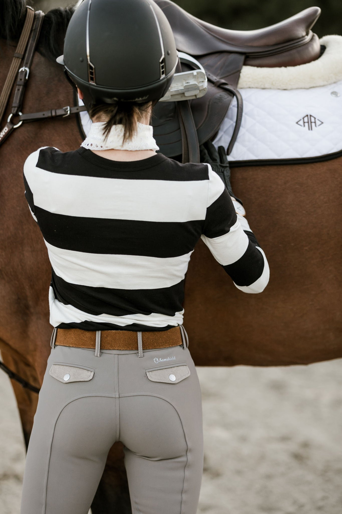 7 Breeches 7 Days I Tried Everything From Old Faithfuls To New Tech Noelle Floyd