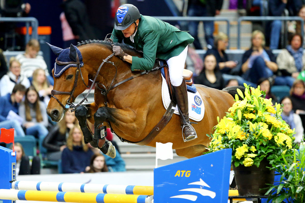 How Cristalline Came to Be : Chris Chugg on What He Looks for in a Horse