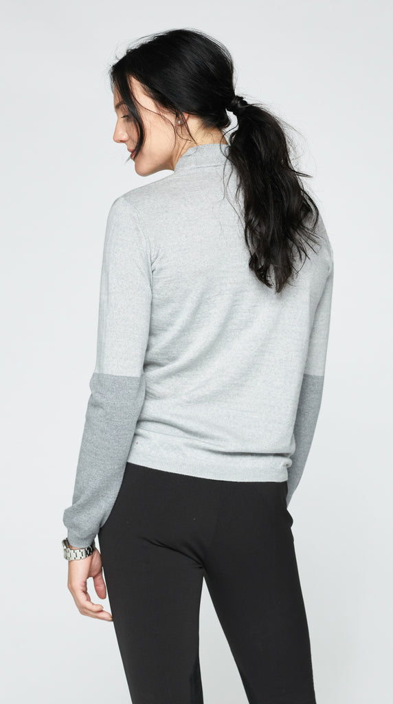 The Anna Knit