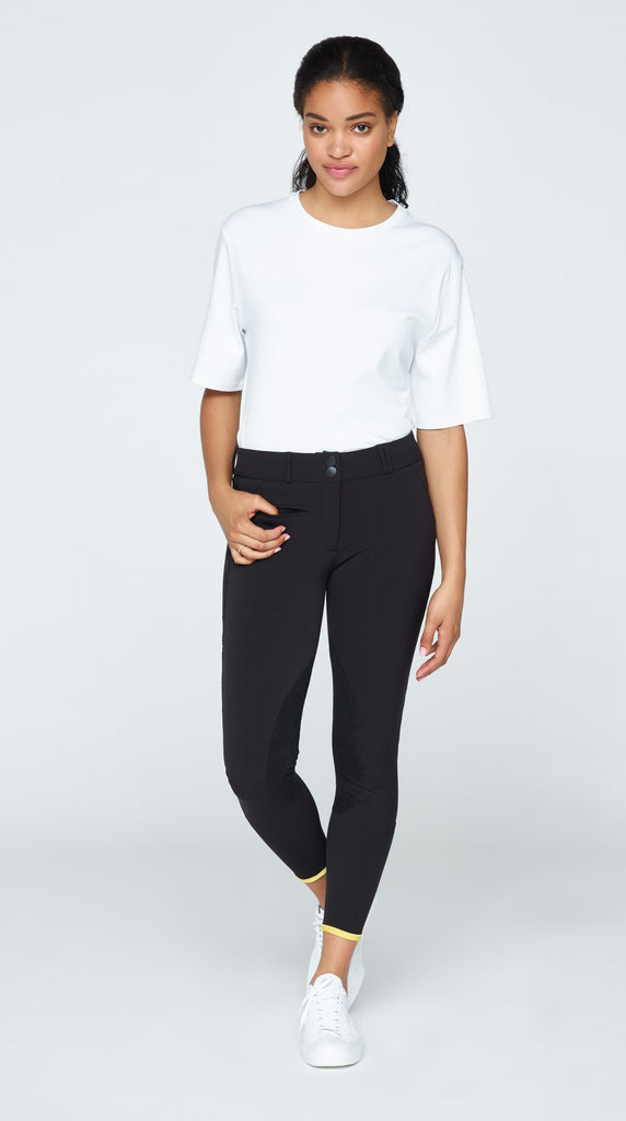 The C Breech - Black