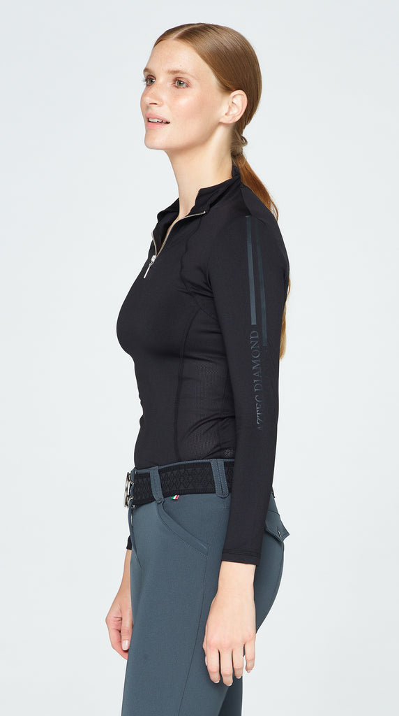 Technical Stretch Base Layer