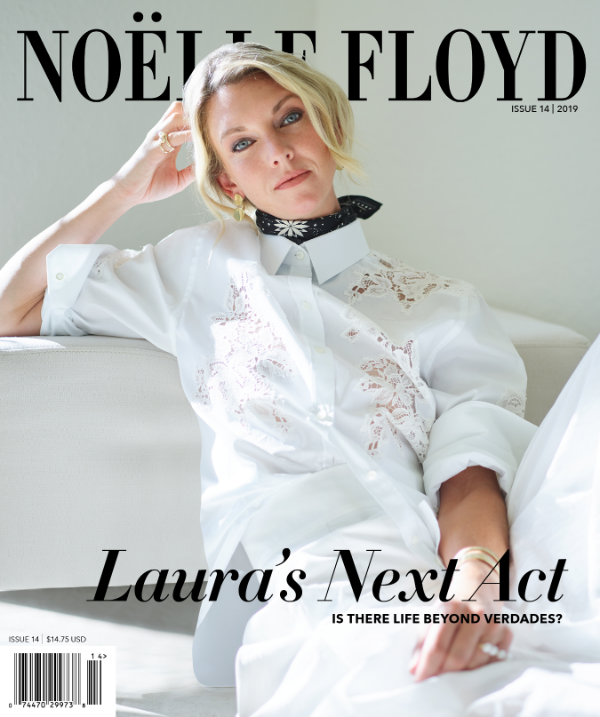 NOËLLE FLOYD Magazine Subscription