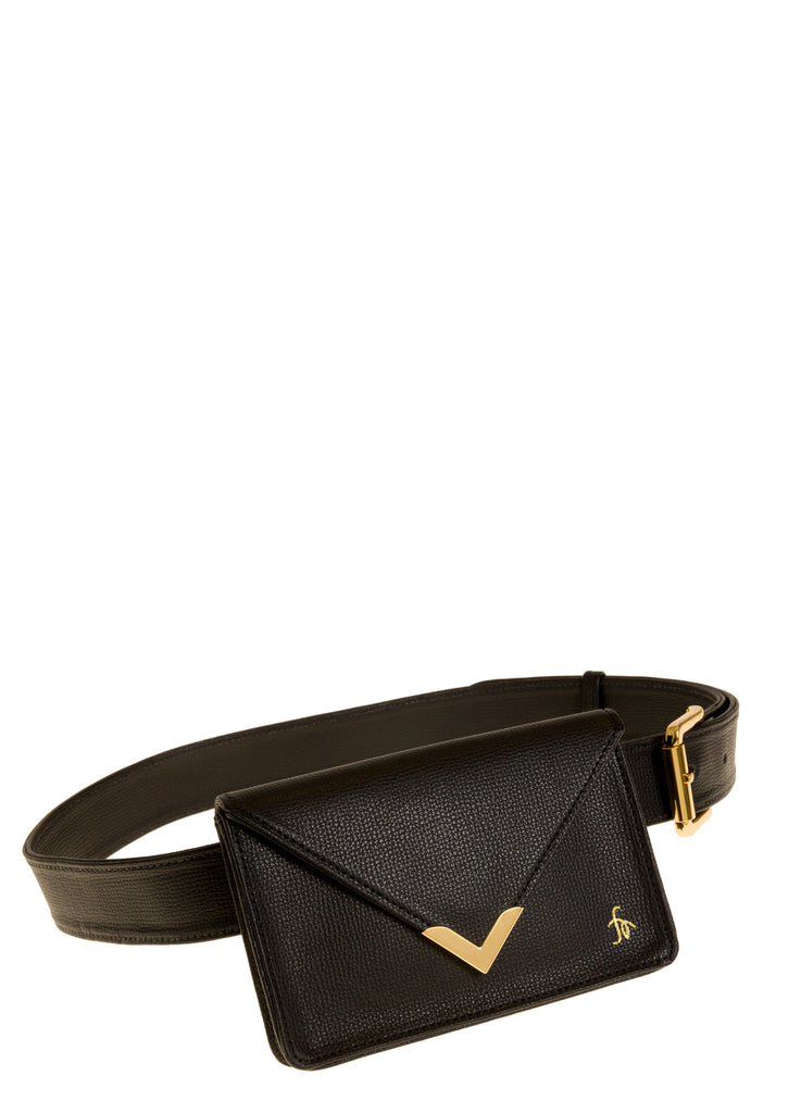 The Equestrian Hip Bag