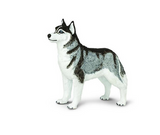 Canadian Eskimo dog figurine