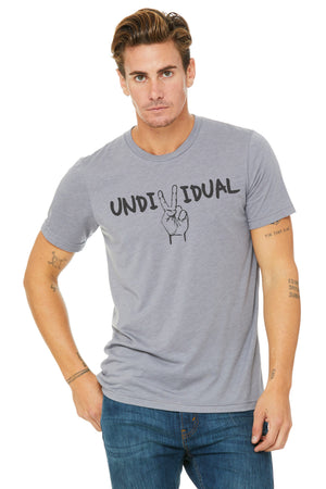 Unisex Short Sleeved Inaugural T - Shirt