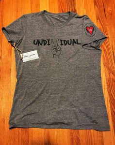 Women's short sleeve Inaugural T-shirt