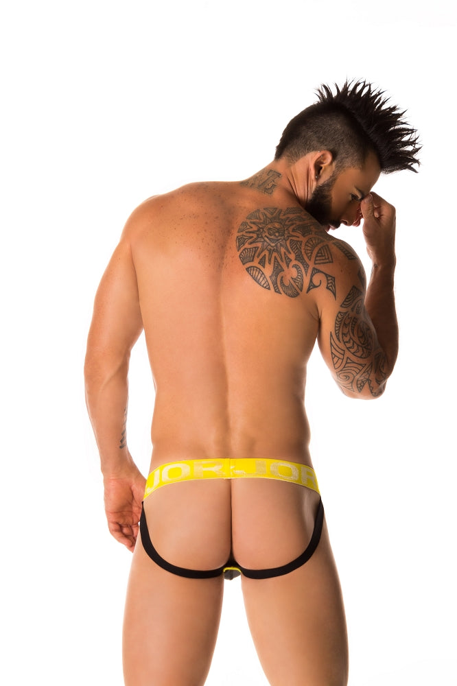 JOR - Tiger Jockstrap, Underwear, Jor - Johnny Beach