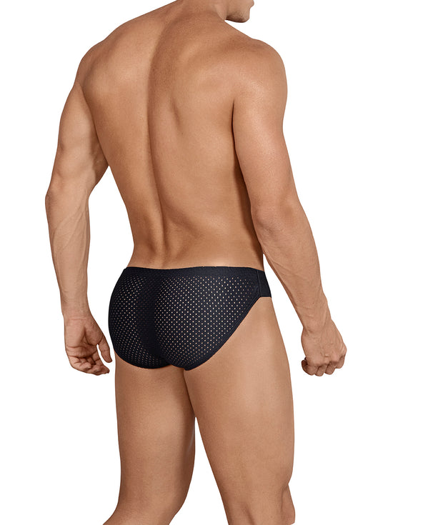 Clever 5089 Valeriano Briefs Black