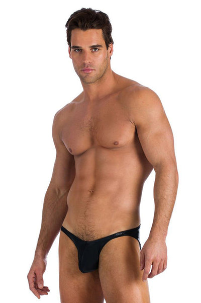 Gregg Homme Boytoy Briefs Black-Underwear-Johnny Beach
