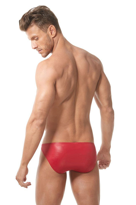 Gregg Homme Boytoy Briefs Red-Underwear-Johnny Beach