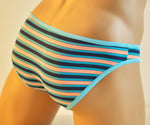 Dietz - Brief Brummel Turquoise, underwear, Dietz - Johnny Beach