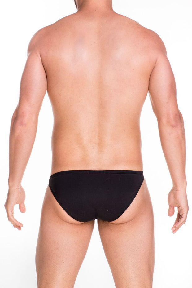 Dietz - Milano Brief Black Johnny Beach
