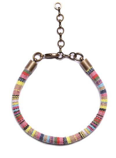 "We Are All Smith California ""Zuma"" Cord Bracelet-Jewelry-Johnny Beach"