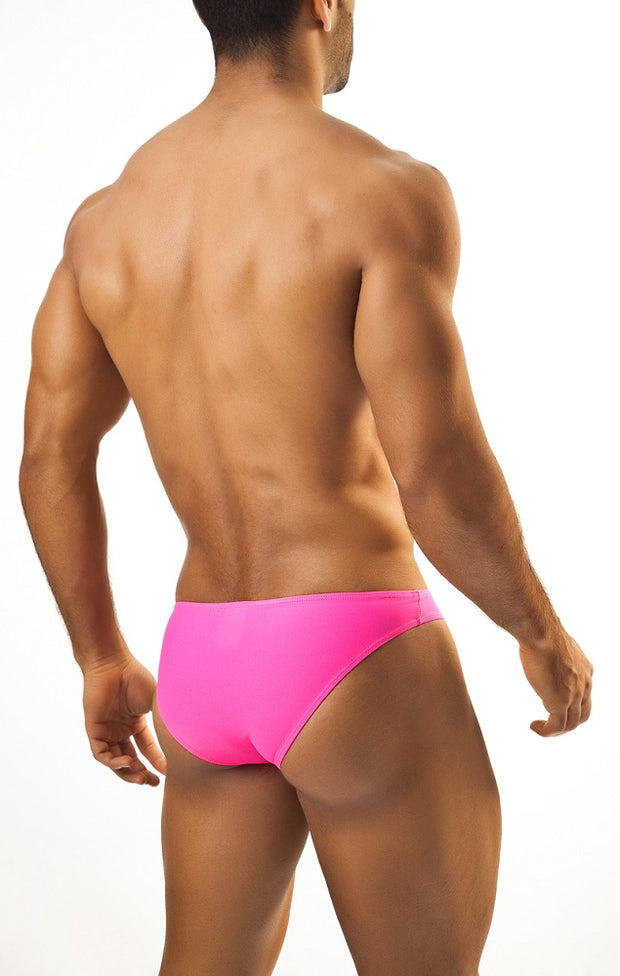 Joe Snyder Bikini - Pink Johnny Beach