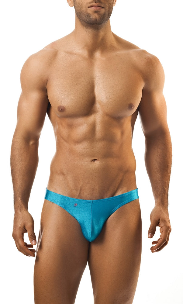 Joe Snyder Bikini - Turquoise-Underwear-Johnny Beach