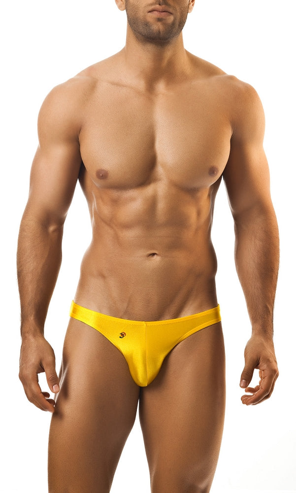 Joe Snyder Bikini - Mango, Underwear, Joe Snyder - Johnny Beach