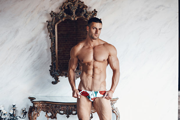 Marcuse - Amour Swim Brief Johnny Beach