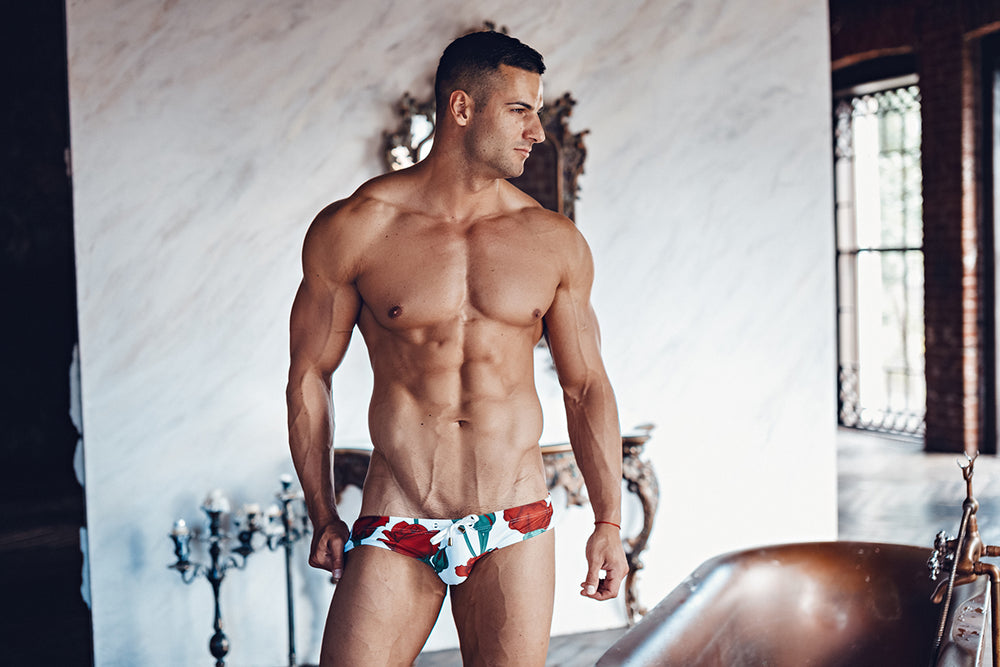 Marcuse - Amour Swim Brief, Swimwear, Marcuse - Johnny Beach
