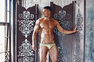 Marcuse - Radiant Swim Brief - Olive