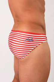 Richie Amalfi Brief-Swimwear-Johnny Beach