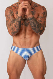 Richie Olympus Brief-Swimwear-Johnny Beach
