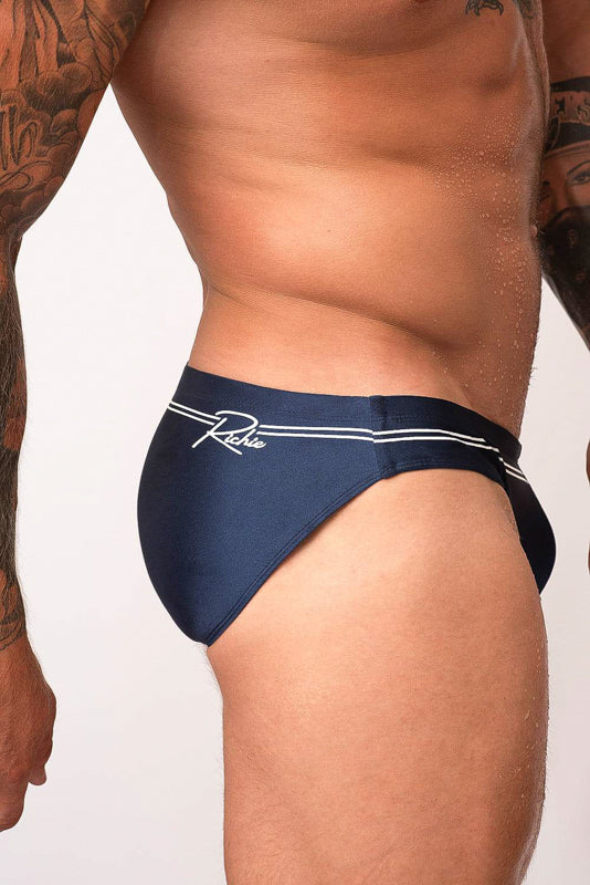 Richie - Atlantis Brief