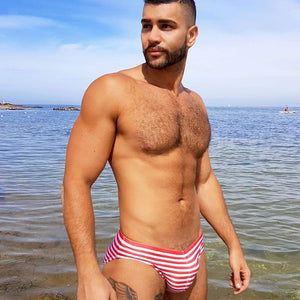 Richie - Amalfi Brief