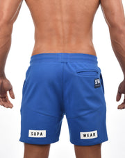 Supawear - Storm Shorts - Blue-shorts-Johnny Beach