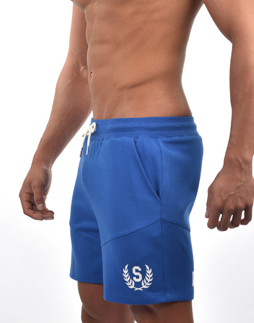 Supawear - Storm Shorts - Blue, shorts, Supawear - Johnny Beach