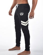 Supawear - Storm Track Pants - Black-pants-Johnny Beach