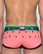 Supawear - Fruitopia Trunk Johnny Beach